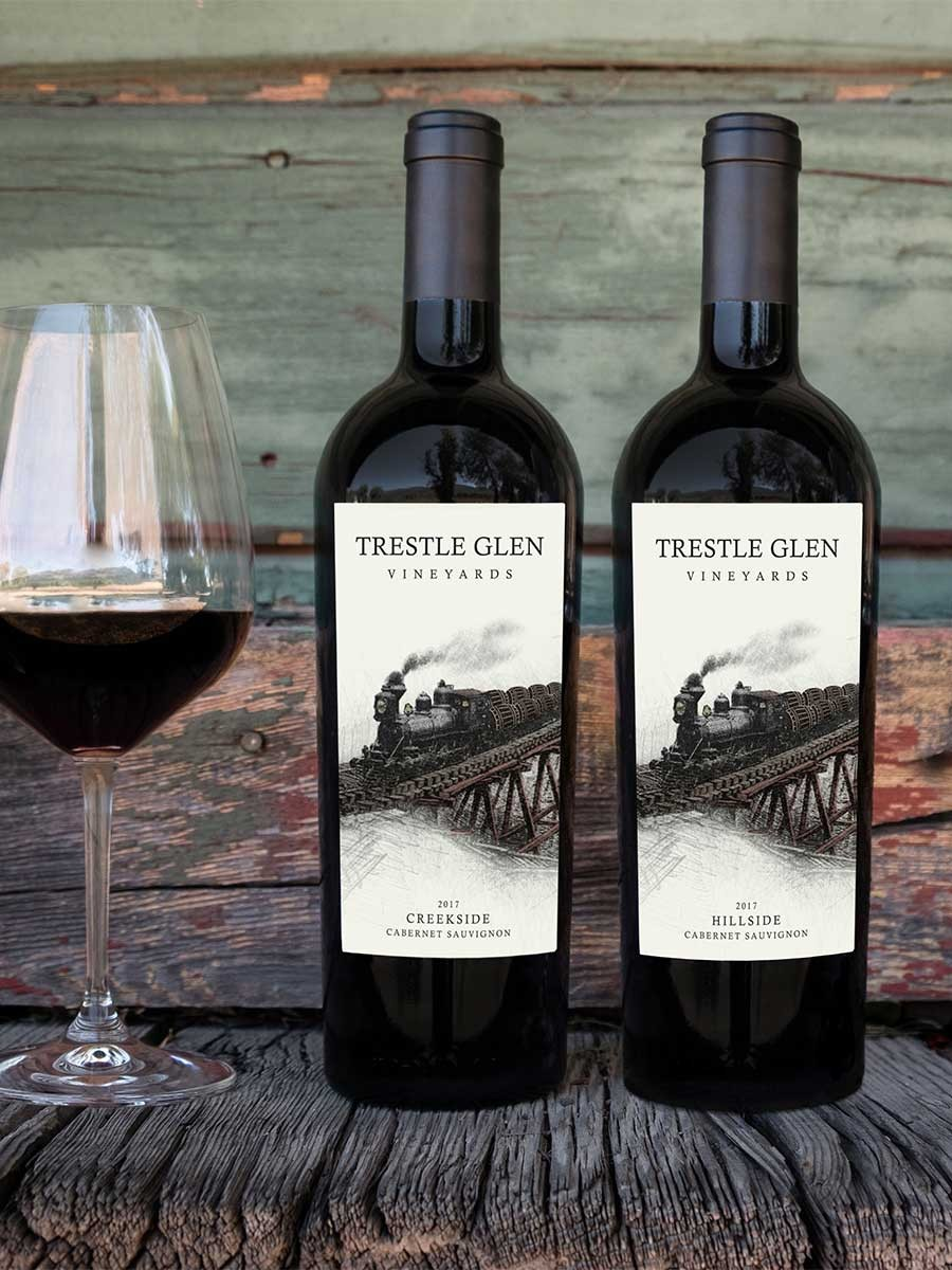 Trestle Glen Sampler